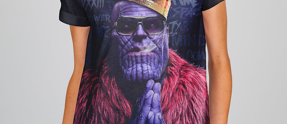 THANOS GANGSTA
