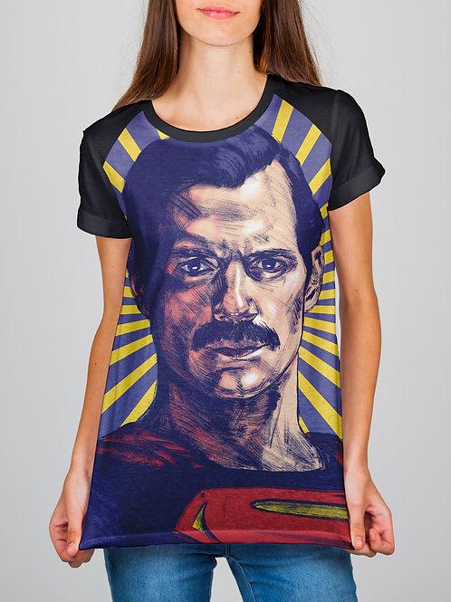 SUPERMAN BIGODON