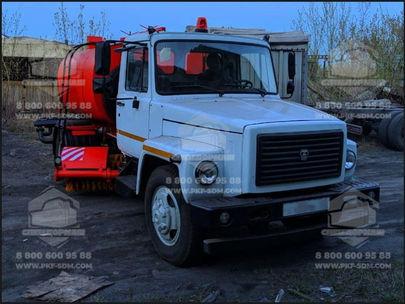 ГУДРОНАТОР СДМ.АГ-3.5К