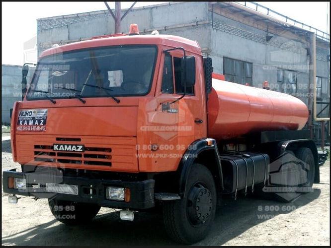 ГУДРОНАТОР СДМ.АГ-8