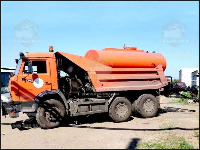 ГУДРОНАТОР СДМ.АГ-5С