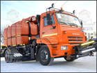 КДМ КАМАЗ-43253