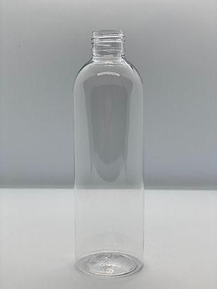 250ml PET Clear Bottle