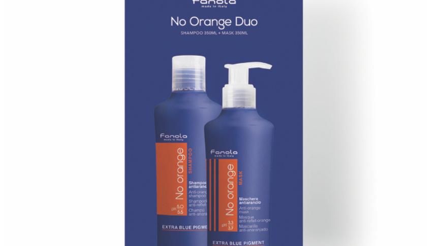 No Orange Duo Pack 350ml