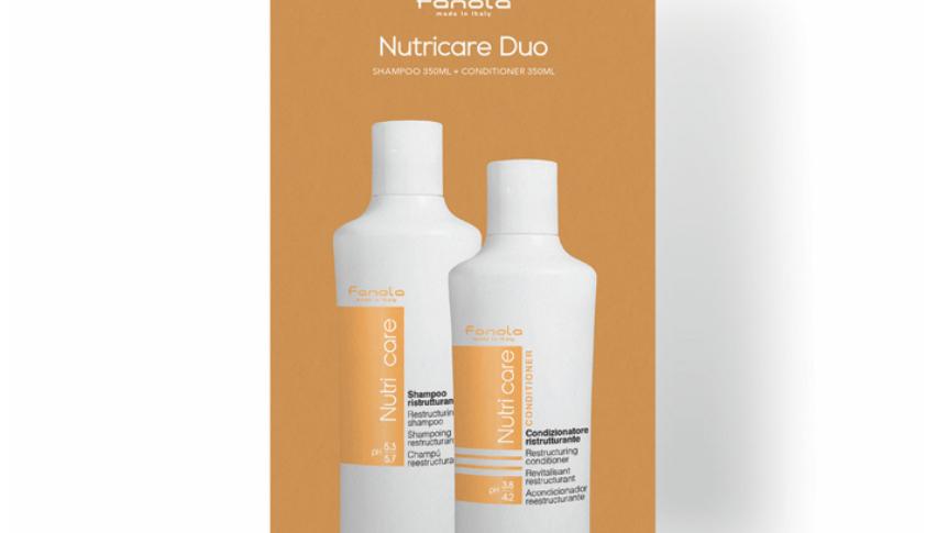 Nutricare Duo Pack 350ml