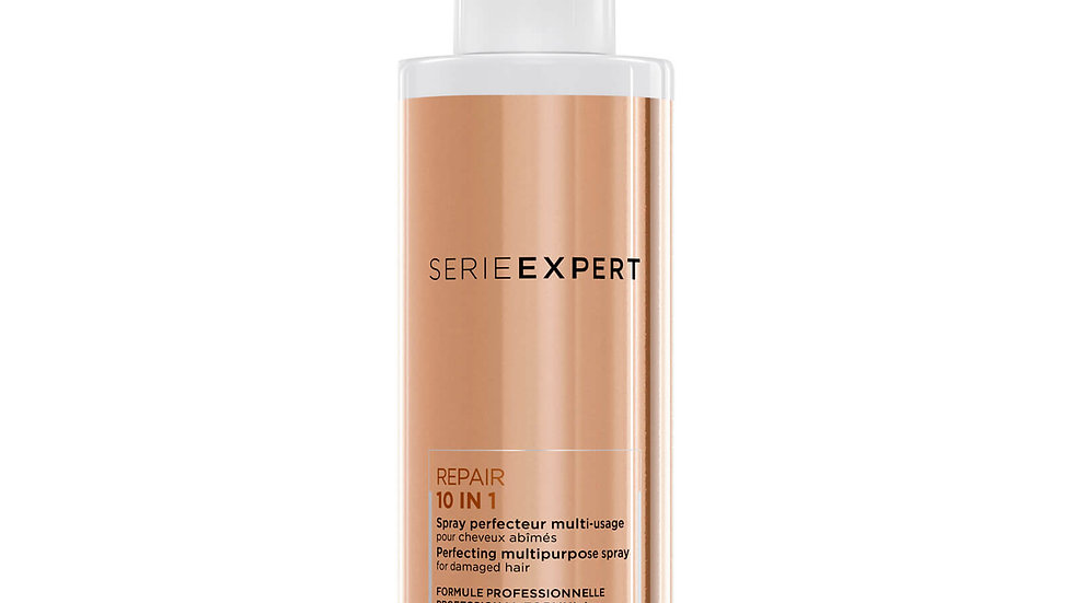 L'Oréal Professionnel Serié Expert Absolut Repair Gold 10-in-1 190ml