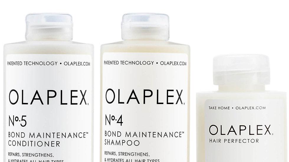 Olaplex Starter Bundle