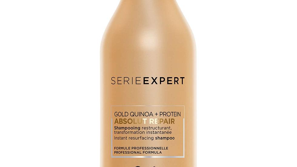 L'Oréal Professionnel Serié Expert Absolut Repair Gold Shampoo 300ml