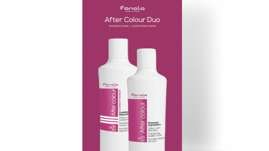 After Colour Duo Pack 350ml