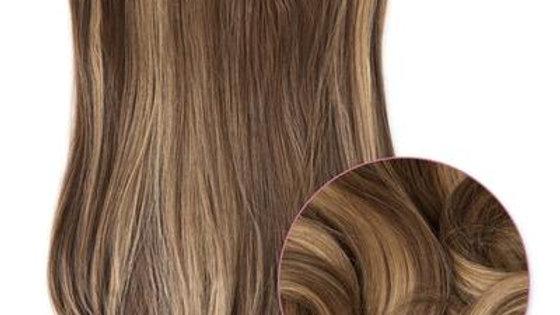 Hair choice Backstage weft - Bronzed
