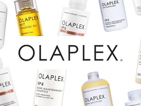 OLAPLEX 101