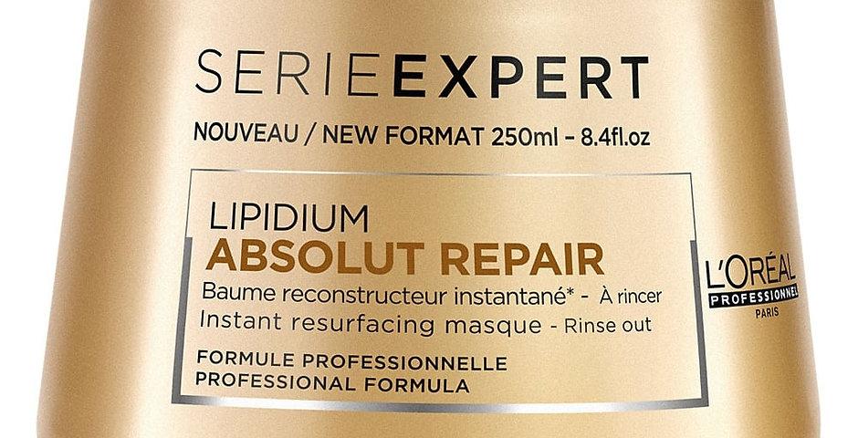 L'Oréal Professionnel Serié Expert Absolut Repair Gold Mask TS 250ml