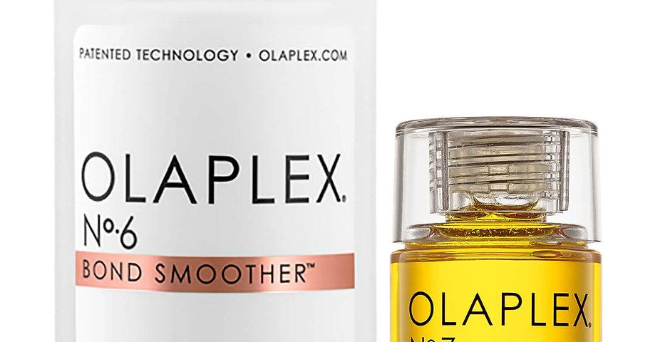 Olaplex Bonding Duo