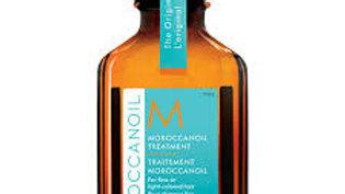 Moroccan oil 25ml (Light)