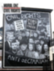 'Art, Conflict & Remembering: The Murals of the Bogside Artists' by Adrienne Dengerink Chaplin