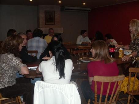 Palestra para microempresários em Porto Alegre