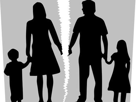 Síndrome de Alienação Parental