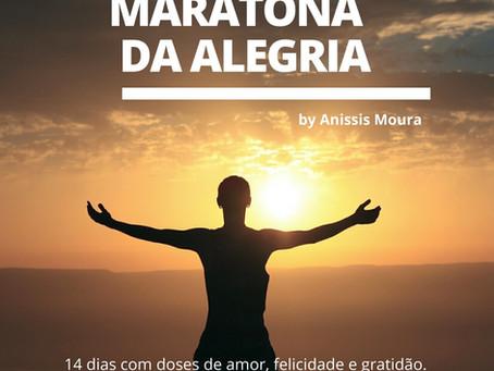 Maratona da Alegria
