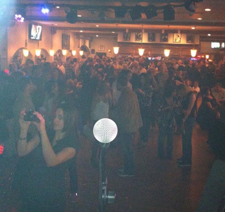From the stage last night .jpg.jpg.jpgit