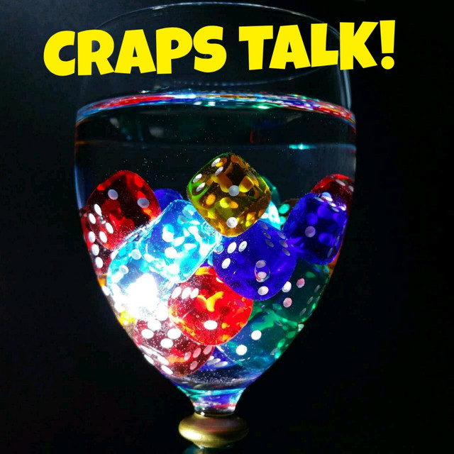 E:6 Craps Talk! 3 Point Molly Trials