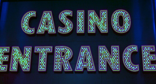 What is Cousin Vito's Casino Podcast