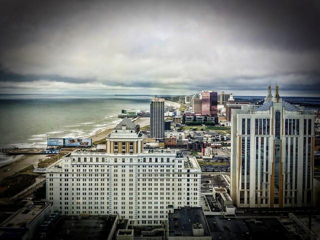 Atlantic City Memories