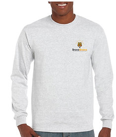 """Long Sleeve """"It's a Brain Thing!"""""""