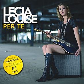 Lecia Louise 'Per Te'