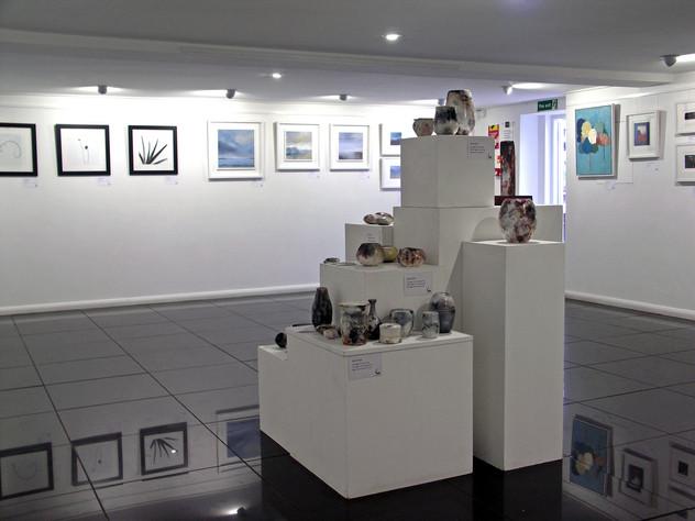 Halpern Exhibition Oct 2018