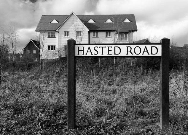 Hasted