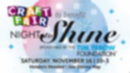 11-16 Night to Shine Craft Fair.png