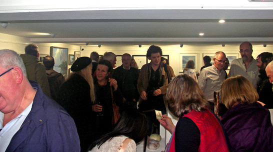Private View - Oct 2018