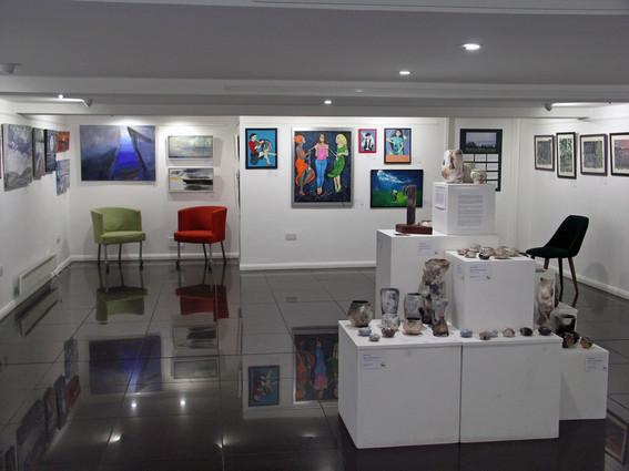 Halpern Exhibition Oct 18