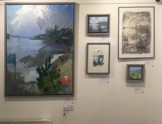 From Halpern Gallery October 2018