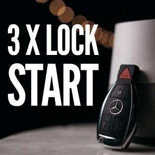 Mercedes Remote start fitted w204 w164 w209 w220 Engine Start London Autodynamics Does it work