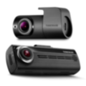 Thinkware Dash cam fitted London front & rear mobile cheap fitted Autodynamics