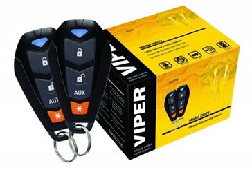viper 3102 best budget car alarm fitted by Londons best viper dealers Autodynamics for volvo jag and Range Rover