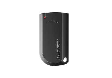 pandora car alarm driver tag supplied by Autodynamics Londons Best Bespoke Pandora Van Alarm Dealer