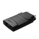 Mini Bt V2 Thatcham Alarm fitted Autodynamics London