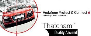 vodafone s7 cat 6 car tracker fitted price london autodynamics great service ask for Ricky