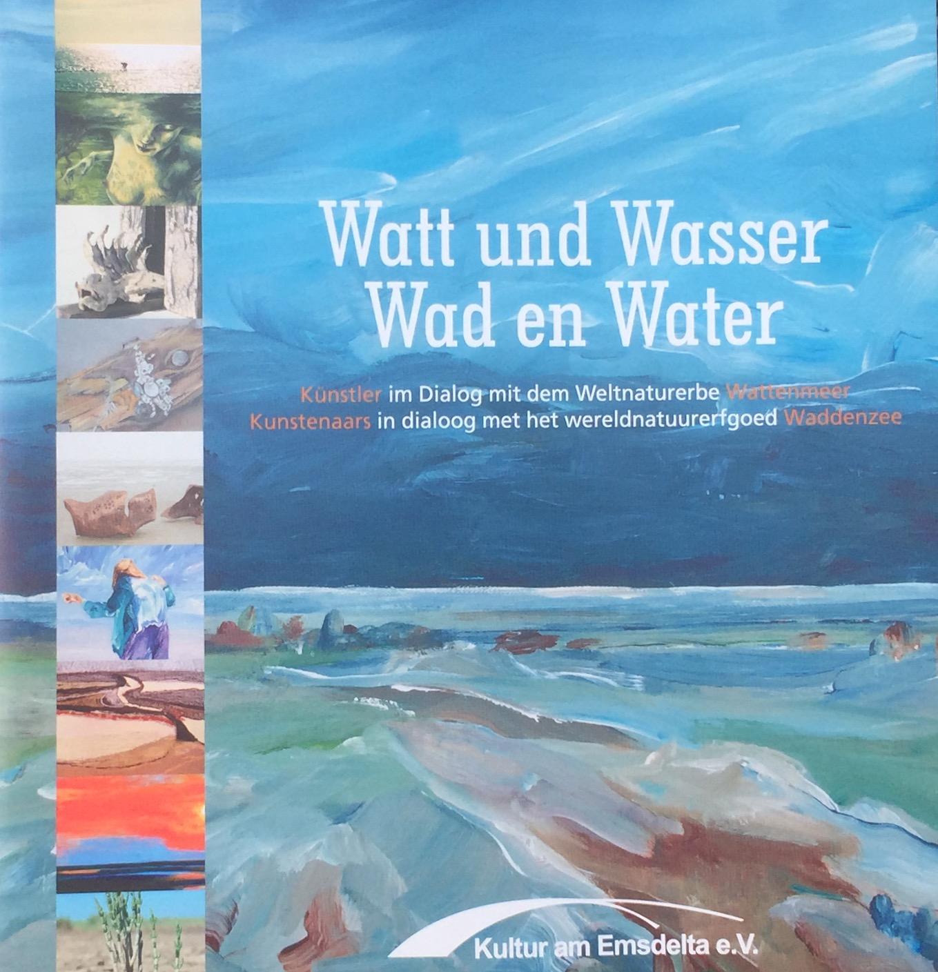 Watt und Wasser