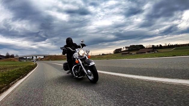 Biker.Photo_Fahraufnahme