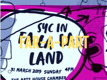 Zoom-in : SYC in Far-A-Part-Land.