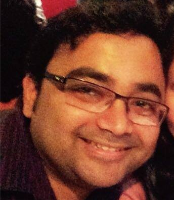 Somdeb Chatterjee