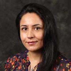 Zahra Mahoor