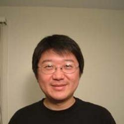 Zhenyu Lu
