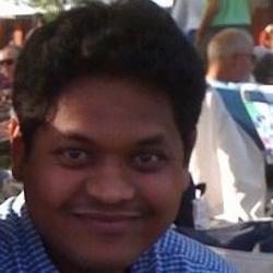 Krishnanand Kaipa