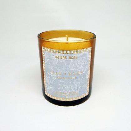 Poivre Rose Candle
