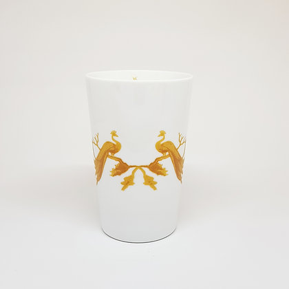 Aubepine Comme Fou Candle