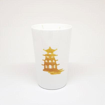 Voyage en Asie Candle